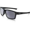 Oakley Mainlink Matte Black w/ Grey